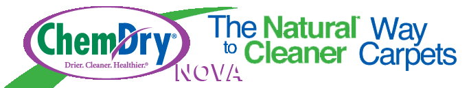 Contact Chem-Dry Nova